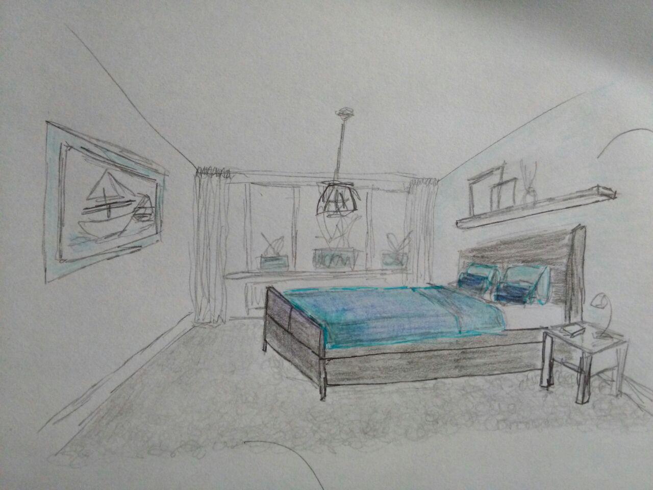 Slaapkamer In 2 Delen : ... opent in een nieuw venster klik om te ...